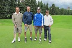 2011 IBEW Golf 040