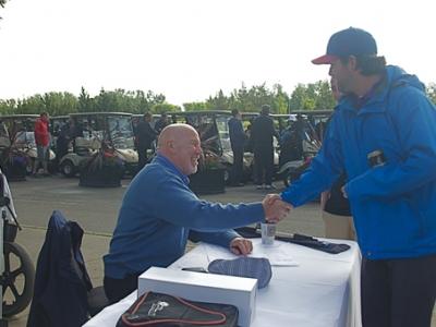 2012 Dave Jillings Golf Tournament